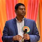 Harinath Bungatavula